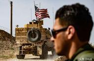 美军遭土耳其炮击!3声炮响,老美特种兵被迫抛弃阵地迅速撤离