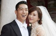 45岁林志玲大婚,言承旭含泪送祝福:人生的出场顺序,太重要了