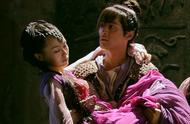 唐嫣官宣怀孕,《仙剑3》的美女都升级当妈,只有她俩还没脱单