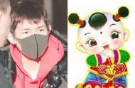 王源刘海像福娃 你觉得像吗?网友:同款刘海安排上了