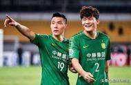 国安外援警告国足:如果敢下黑脚伤人,韩国球员将用粗暴踢法回应