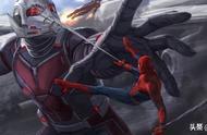 官宣!两部漫威电影定档2022,除了《蚁人3》还有一部蜘蛛侠电影