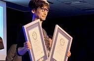 粉丝太多变网红?小岛秀夫喜获吉尼斯纪录,网友:快递员最多?