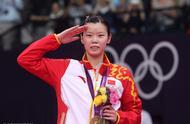 伤病猛于虎!奥运冠军李雪芮宣布退役,职业生涯创造多项纪录