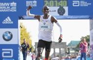 为什么?最新马拉松记录被打破,人类极限的成绩却不被承认