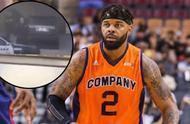 惋惜!前NBA球员安德烈埃米特被枪杀 曾在CBA单场砍71分