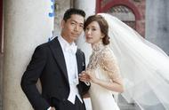 祝福!林志玲台湾大婚现场曝光,老公黑泽良平:相遇是命运的安排