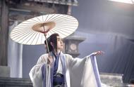 朱一龙入围第六届中国电视好演员奖,期待