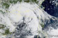 即将再次登陆!小台风韦帕搞出特大暴雨,华南风雨今天停不下来
