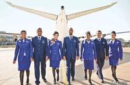 官宣:南非航空广州至约翰内斯堡直航即将开通