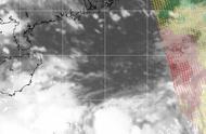 7号台风韦帕即将在我国南海生成,或已锁定华南!珠三角要起风了