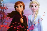 《冰雪奇缘2》预告片令家长肉痛:艾莎这3款漂亮新裙子全得买?