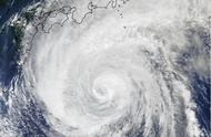最强台风+地震+火山爆发一起来?日本:我太难了