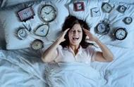 穷到睡不着觉是一种什么样的体验?