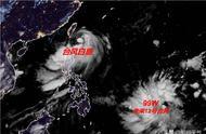 台风白鹿路径已确定,闽南潮汕地区明天迎来今年首个台风