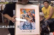 【官宣】完结时间公布?尾田亲口证实《海贼王》只剩5年寿命!