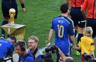 阿根廷冲啊!梅西发文祝贺同胞挺进决赛,男篮帮他圆梦世界杯?
