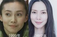 37岁张韶涵抗糖10年,原来娱乐圈的少女颜全都在抗糖化