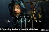 「死亡搁浅」游戏媒体评分解禁!其他媒体均83分,IGN只给了6.8分