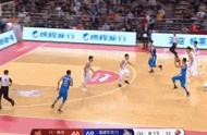 职业生涯新高!王哲林砍下44+16大号两双!
