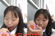 男老师提水桶在校门口给女生卸妆:学生就该有学生的样子