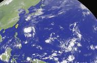 换对象了!权威预报:新台风浣熊或20日出现,成强台风登陆概率大