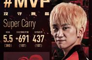 Doinb再度荣获常规赛MVP!而粉丝却无意间发现了一个魔咒