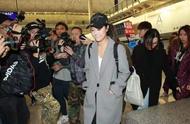 黄心颖沉默8个月后现身,记者镜头前落泪却遭不买账