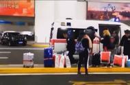 实锤!救护车现身浦东机场竟是接机,还帮代购!上海机场集团回应:严肃处理
