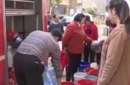 安徽51个市县遭遇重度干旱 持续干旱村民饮用水无法保障