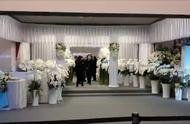 最后一程!家人朋友为高以翔举行告别仪式,葬礼现场亲友泪别