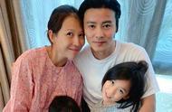 46岁三胎产子、被宠成皇后,蔡少芬的人生逆袭却不止因为张晋