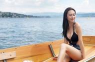 2019香港小姐黄嘉雯的美丽人生,家住半亿豪宅钟情瑞士籍男友