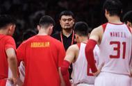 中国男篮或奥运落选赛资格 但是看看这些对手,想要突围真的太难