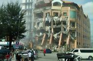 突发!菲律宾棉兰老岛发生6.8级地震