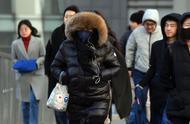 北京最新天气预报:明天有雨,后天再迎大风降温