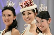 见过真正的日本选美吗?这些佳丽你认识几个?