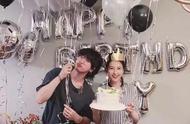 40岁高圆圆产后首个生日 和男闺蜜一起庆祝 不见老公赵又廷