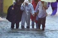 """5死106伤17人失踪......台风""""海贝思""""创下多个""""之最"""""""