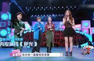 李紫婷清唱孙燕姿经典歌曲《逆光》,应该是火箭少女唱歌靠前的了