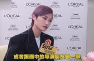 李宇春准备筹备新电影,期待春春更好的作品