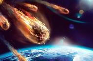 又来小行星?真让人害怕!未来居然有小行星撞地球的概率是1/16