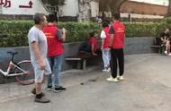 江西流浪广东大姐在深圳志愿者帮助下回家