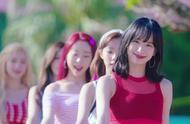 宇宙少女的最新主打MV,一起享受夏日的清凉吧!怀念程潇宣仪吗?
