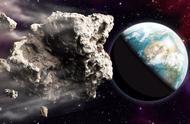 小行星撞地球真的会发生吗?10年后,或将有一颗小行星撞向地球!