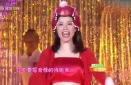 徐怀钰现场演唱《我是女生》歌声唯美,令人着迷