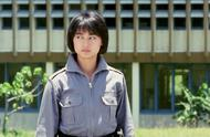 惠英红天生就是电影人!要和女队友比赛,这眼神就是不服输!