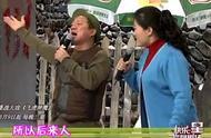 谢广坤唱歌,最后来了一个凤凰跪,大脑袋看不下眼,广坤挺骄傲的