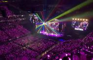 周杰伦2019演唱会 上海站