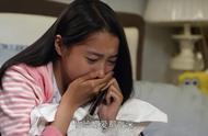 关晓彤的哭戏真好,女神这段戏真的精彩,要看哭了!